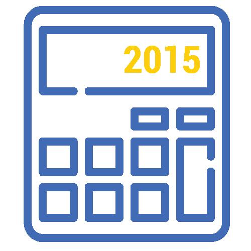 Contas de Gerência 2015