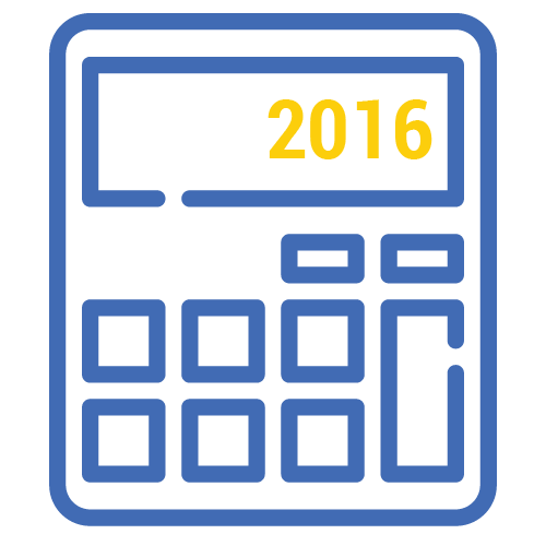 Contas de Gerência 2016