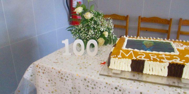 D. Augusta Moleira – 100 Anos