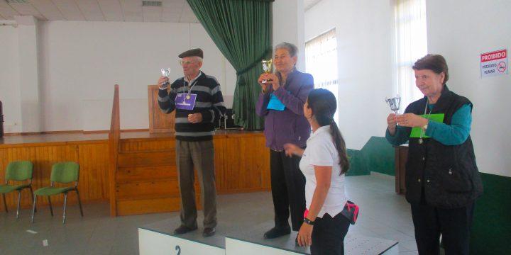 LarStªEufêmia– Olimpíadas Seniores 2018