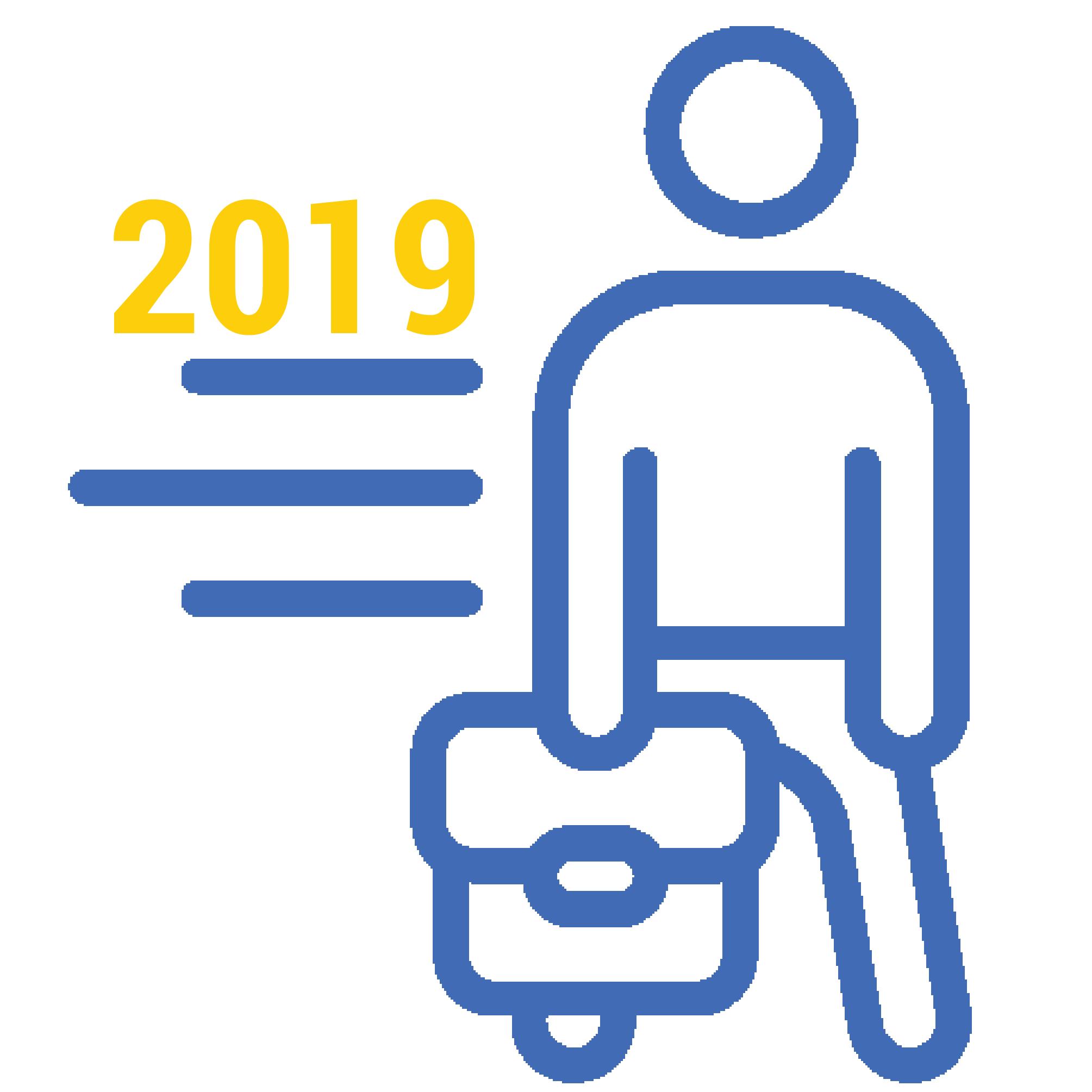 Plano Anual de Atividades 2019