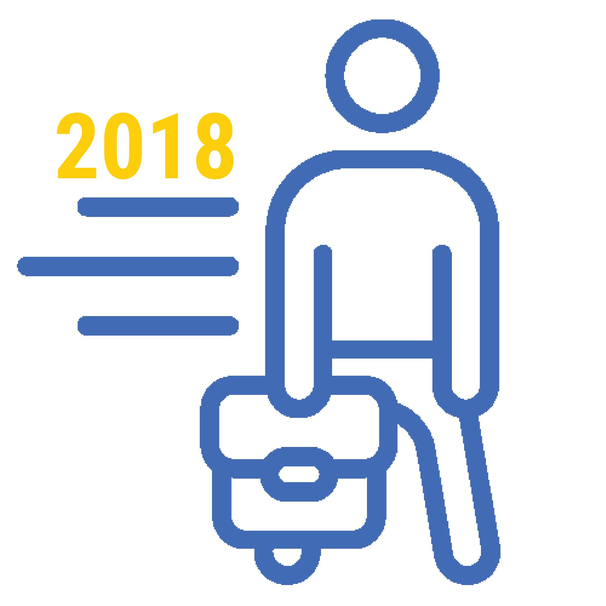 Plano Anual de Atividades 2018