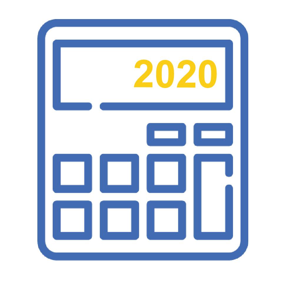 Contas de Gerência 2020